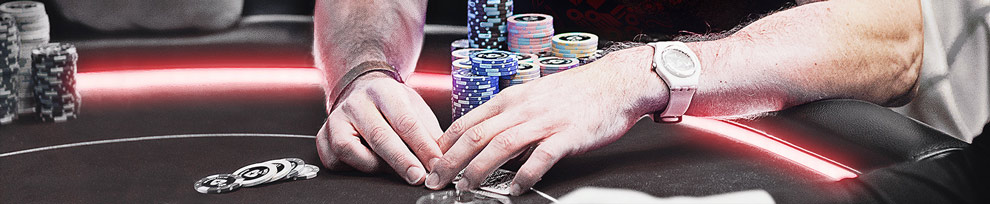 What is Small Blind in Poker?